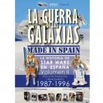 Diabolo Ediciones La Guerra de las Galaxias 1987 - 1996
