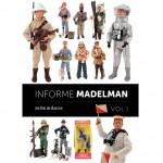 Diabolo Ediciones Informe Madelman