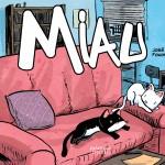 Diabolo Ediciones Miau