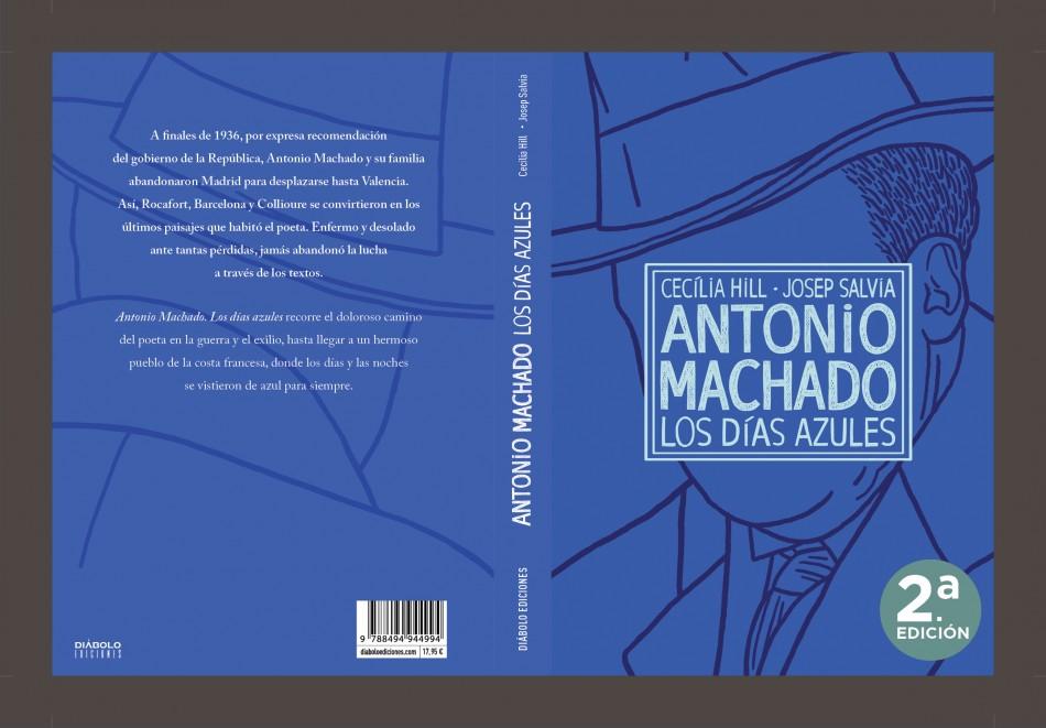 Diabolo Ediciones Antonio Machado