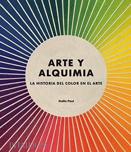 Editorial Phaidon Arte y Alquimia