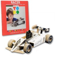 ToDo Talent Cardboard Racer
