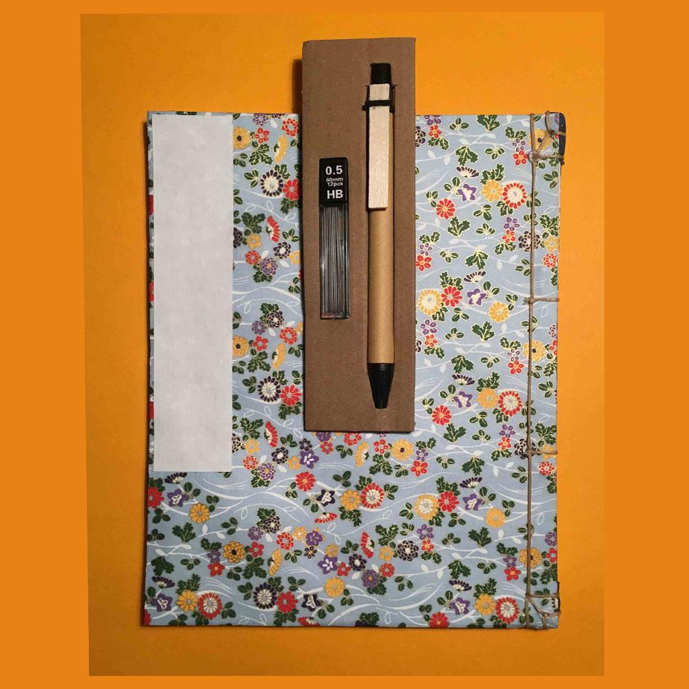 Cuadernos Japoneses Cuadernos Kangxi A5