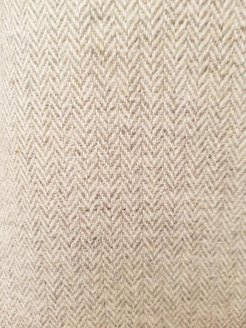 Espiga lana bicolor