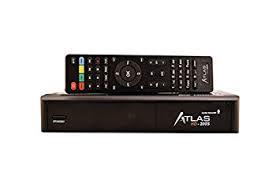 Cristor Atlas HD 200SE