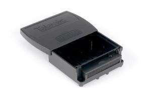 Televes Cofre exterior negro (modelo pequeño) 4177