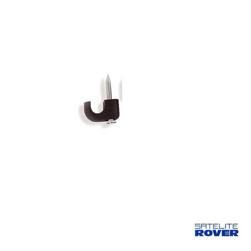 Satélite Rover Grapa Cable Coaxial