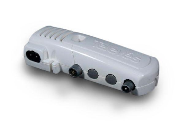 Televes Amplificador de vivienda 1E/1S