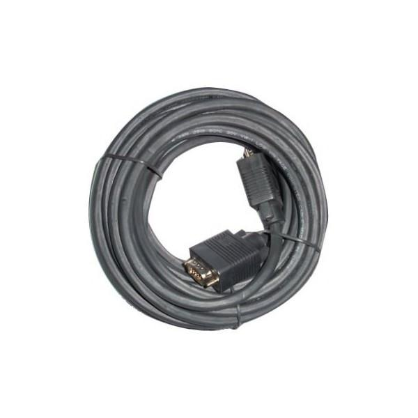 3GO Cable VGA Macho-Macho 1.8M