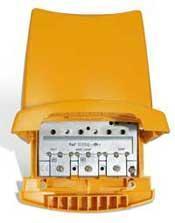 Televes Amplificador Mástil 41dB 1e DAB/FM/UHF LTE