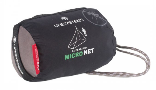 Mosquitera individual MicroNet Superlight