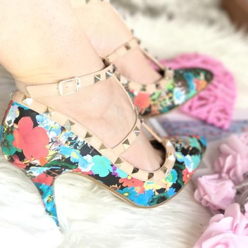 Zapato MONET