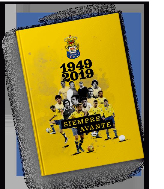1949-2019 Siempre Avante