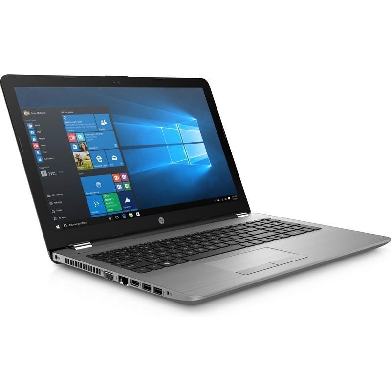 """HP 250 G6 2SX93EA i3-6006U 4GB 256SSD W10 15.6"""" PLATA"""