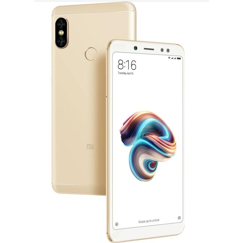 "Xiaomi Redmi Note 5 5.99"" HD OCTACORE 1.8GHz 4G / 32GB / 64GB"