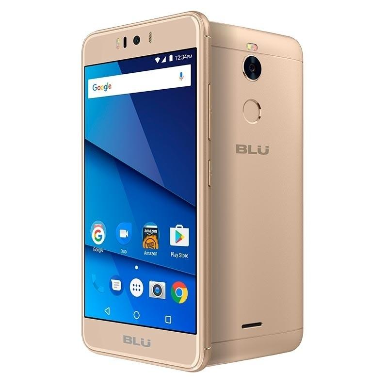 "Blu R2 LTE 5.2"" HD 16GB"