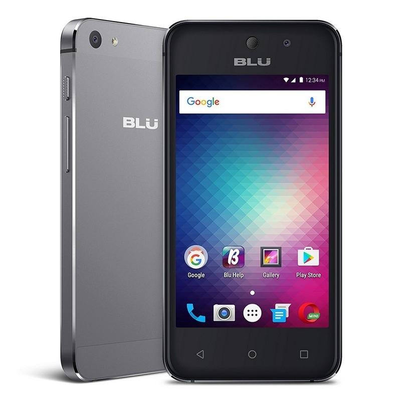 "Blu VIVO 5 MINI 4"" 8GB / Made in USA"