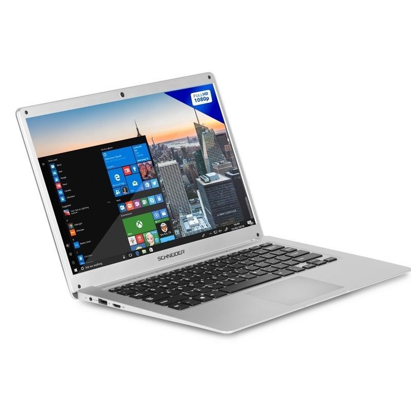 """Schneider X5-8350 Windows10 14"""" + funda"""