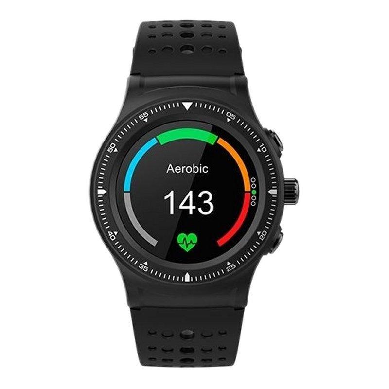 Spc 9620N SmartWatch / Pulsómetro-GPS