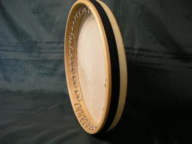 V.B. PANDERO DE AZERBAIJAN  36 x 5 cm