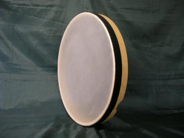 V.B. pandero sintético afinable 40x5 cm
