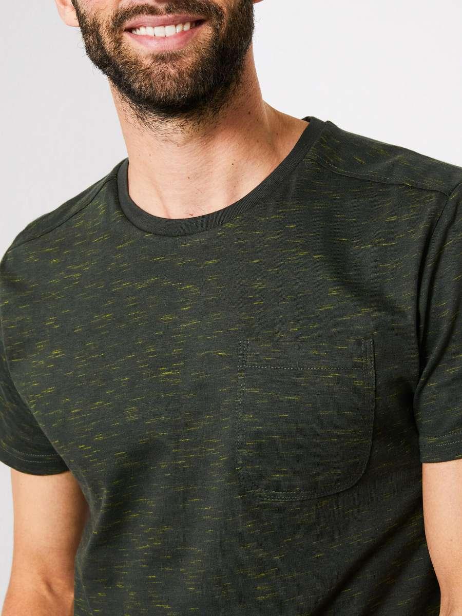 Petrol Industries Marl T-shirt