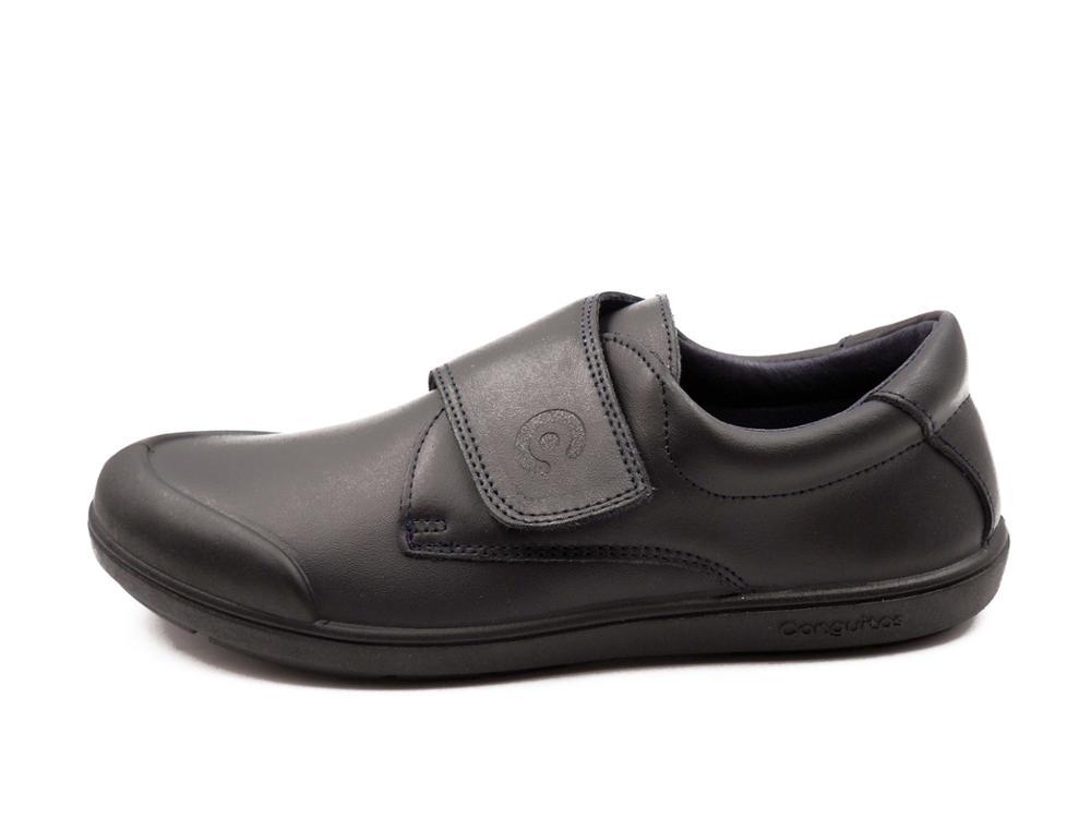 CONGUITOS Zapatos colegial Unisex - 28002