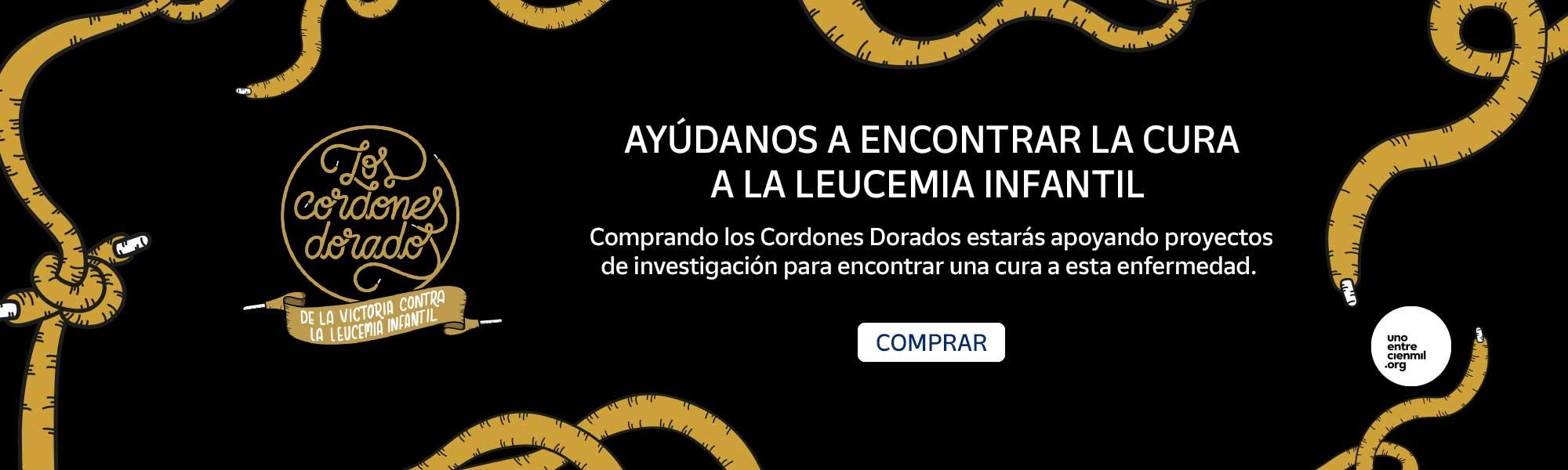 Cordones solidarios - Tienda Online Correos